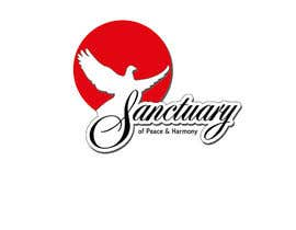 #43 for Design a Logo for Sanctuary of Peace & Harmony by YuriiMak