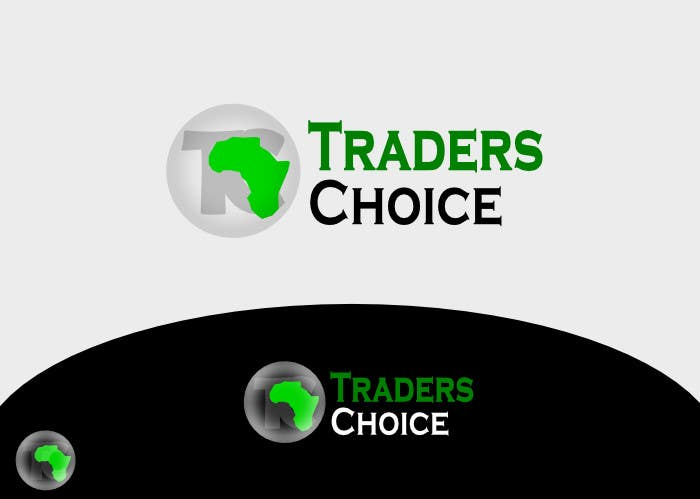 Contest Entry #                                        15                                      for                                         Logo Design for Traders Choice