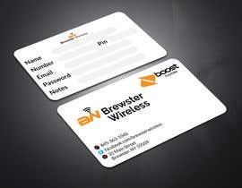 #122 для Logo & Card Design от ShihabWahid