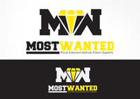 Graphic Design Konkurrenceindlæg #66 for Logo Design for Most Wanted Jewelry & Pawn