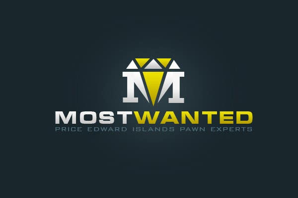 Konkurrenceindlæg #                                        38                                      for                                         Logo Design for Most Wanted Jewelry & Pawn
