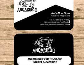#6 for Diseñar tarjeta de presentación/Business Card design by richard85rego