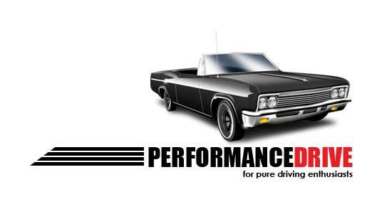 Bài tham dự cuộc thi #55 cho New logo for automotive website
