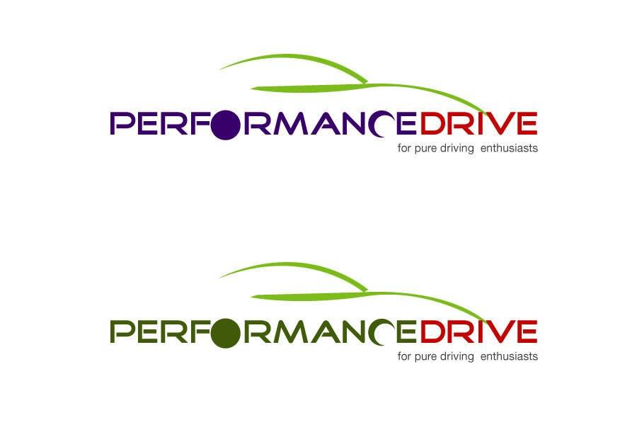 Kilpailutyö #                                        52                                      kilpailussa                                         New logo for automotive website