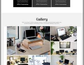 nº 65 pour Build a website par mstsurminakter