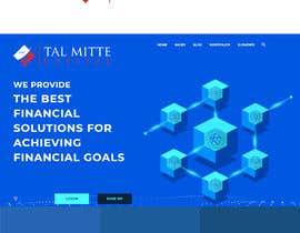 #1440 untuk Logo Design for the bank, Tal Mitte Capital oleh alifshaikh63321