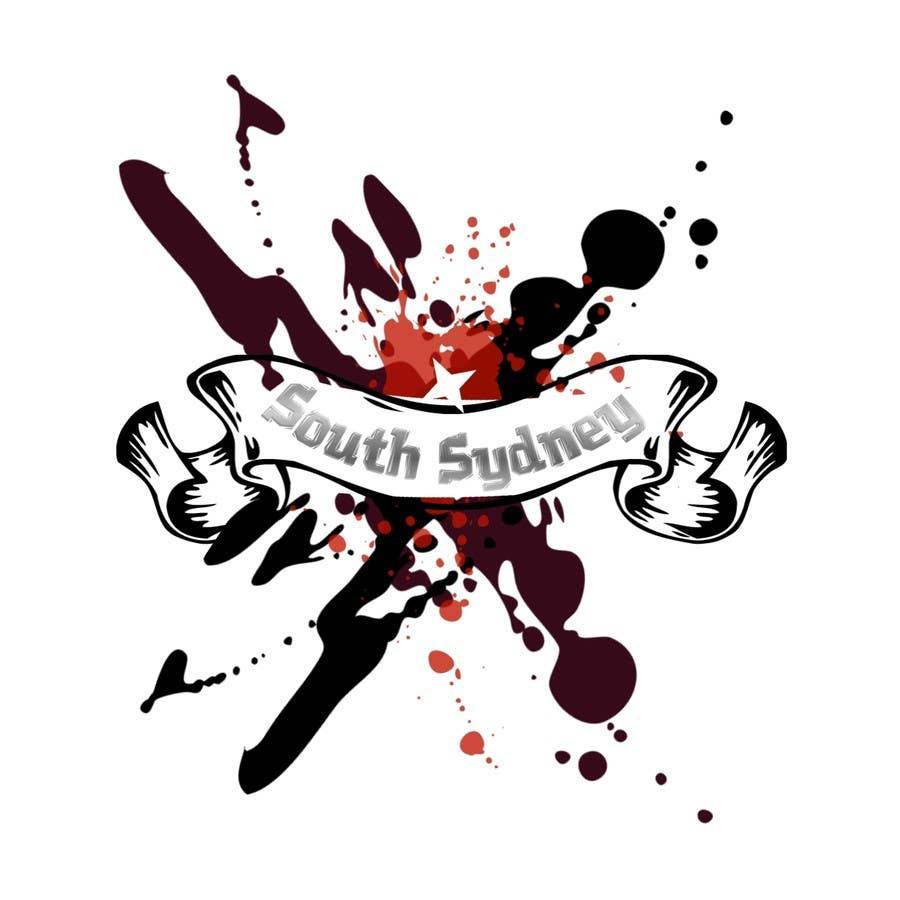 Proposition n°                                        19                                      du concours                                         Logo Design for South Sydney Customs (custom auto spray painter)