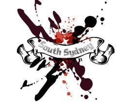 #19 for Logo Design for South Sydney Customs (custom auto spray painter) af ezzeher