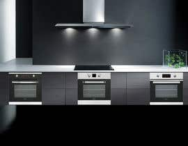 JuliaHunko tarafından Built-in Oven Showroom Photo Design için no 10