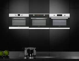 JuliaHunko tarafından Built-in Oven Showroom Photo Design için no 19