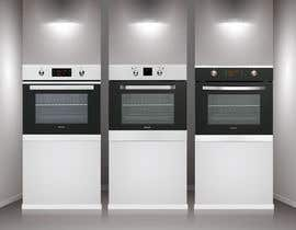 trane8881 tarafından Built-in Oven Showroom Photo Design için no 5