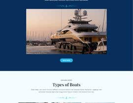 #53 for GetBoat.com by kisijan