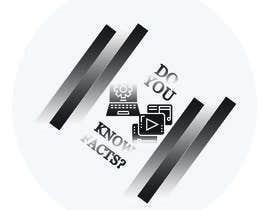 #34 cho YouTube channel logo, Channel art designer bởi mdibrahim509