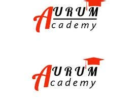 #501 for Logo for Aurum Academy by RamSRK3