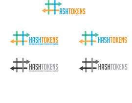 #30 for Design a Logo for Hashtokens by litseed