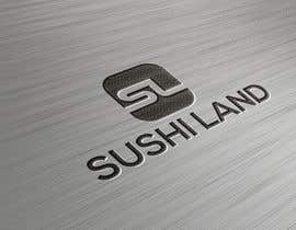 #113 cho Logo Design for Sushi Restaurant bởi bodrulrockzz