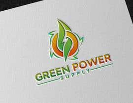 kamrul017443 tarafından Logo and Branding for Green Energy Business için no 1485