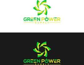 kamrul017443 tarafından Logo and Branding for Green Energy Business için no 1569