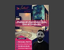 nº 16 pour Création flyers par azadul3846