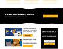 #79 untuk Design and build a Wordpress blog website oleh Themeasia