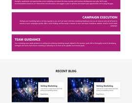 #140 для Build me a website on Wordpress от sk01741740555