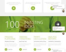 #125 для Build me a website on Wordpress от ofsaurav22