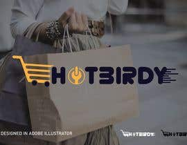 #18 cho create logo (Hotbirdy) bởi Abid1997