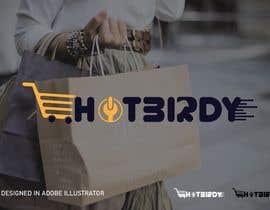 #56 cho create logo (Hotbirdy) bởi Abid1997