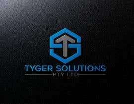 imamhossainm017 tarafından Tyger Solutions Pty Ltd - Logo Design Competition için no 37