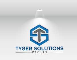 imamhossainm017 tarafından Tyger Solutions Pty Ltd - Logo Design Competition için no 38