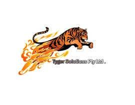 mdshahinor555 tarafından Tyger Solutions Pty Ltd - Logo Design Competition için no 86