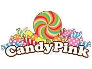 Graphic Design Inscrição do Concurso Nº44 para Logo Design for Candy Pink