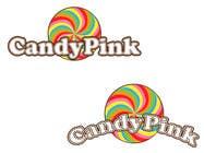 Graphic Design Inscrição do Concurso Nº46 para Logo Design for Candy Pink