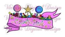 Graphic Design Inscrição do Concurso Nº59 para Logo Design for Candy Pink