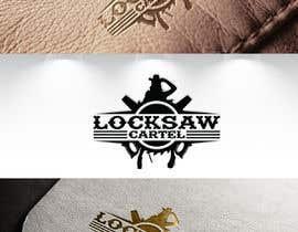 #114 for New logo for a psychedelic rock band af eddesignswork