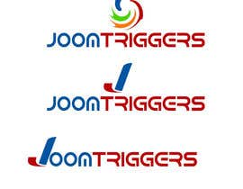 #74 for Design a Logo for Joomtriggers by nouman2345
