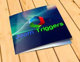 #55 for Design a Logo for Joomtriggers by skpixelart