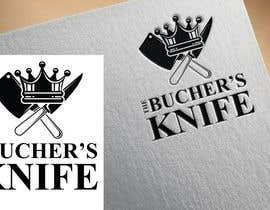 Nro 1221 kilpailuun The Butcher's Knife - Full Branding käyttäjältä hisobujmolla