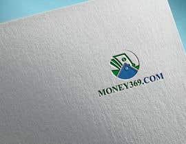 #206 for Logo Design for Money369.com by EpicITbd