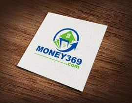 #201 for Logo Design for Money369.com by rima439572