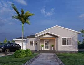 #4 untuk Home redesign drawing oleh arclinhle