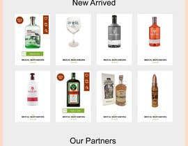#17 cho Design a webpage for honey product bởi sharifkaiser