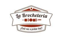 "Graphic Design Intrarea #58 pentru concursul ""Improve logo for restaurant"""