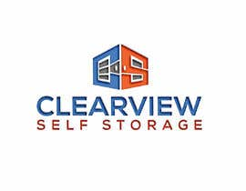 #399 for LOGO DESIGNER- Clearview Self Storage af designguruuk