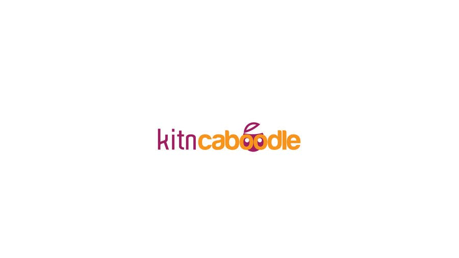 #31 for Logo Design for kitncaboodle by todeto