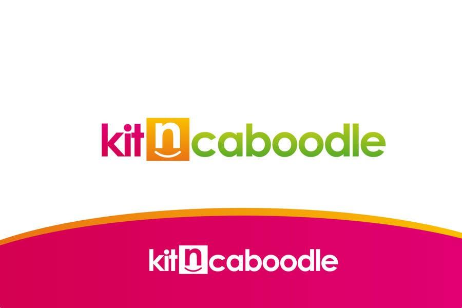 #35 for Logo Design for kitncaboodle by Designer0713