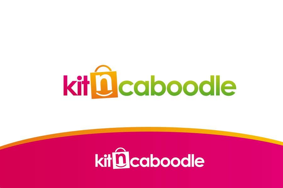 #70 for Logo Design for kitncaboodle by Designer0713