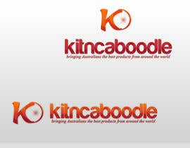 #88 for Logo Design for kitncaboodle af Aakashbansal32