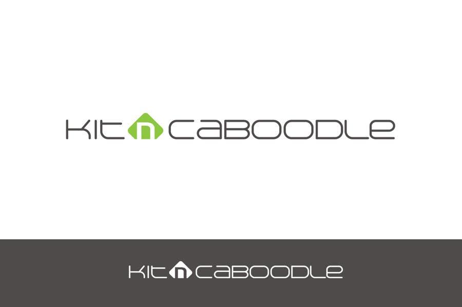 #90 for Logo Design for kitncaboodle by smarttaste