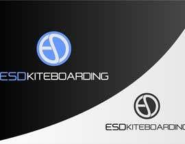 Nro 110 kilpailuun Design a Logo for my kiteboarding company käyttäjältä omenarianda